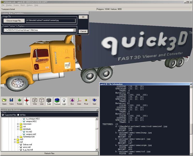 quick3D Professional 4.0